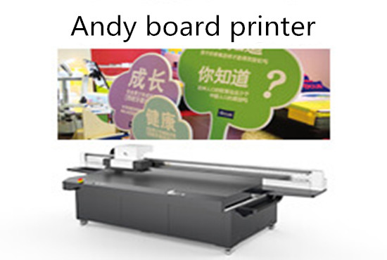 Andy board printer