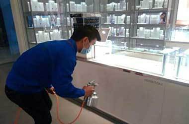 武汉除甲醛指定机构,全国检测机构排名