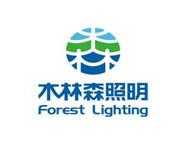 木森林照明用的是哪家高光硫酸钡粉