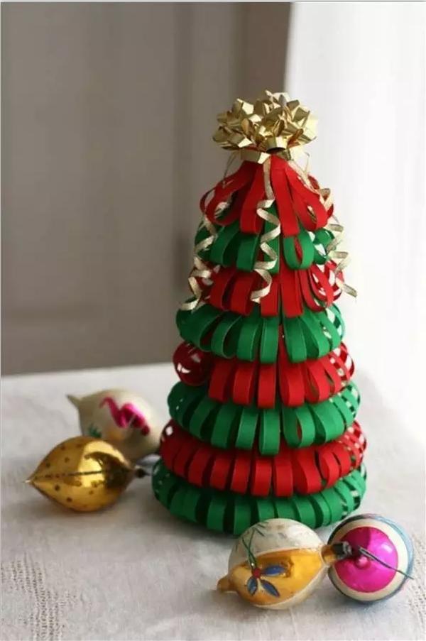 ribbon christmas