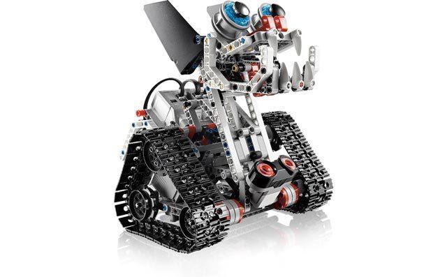 乐高机器人教育品牌排行如何选择