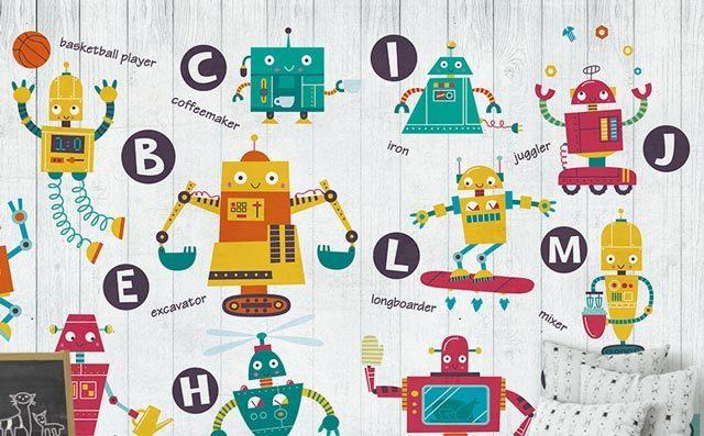 奇咔咔:机器人教育加盟费受什么因素影响