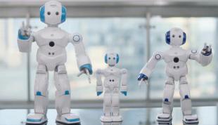 是什么原因使得机器人教育的发展好的?