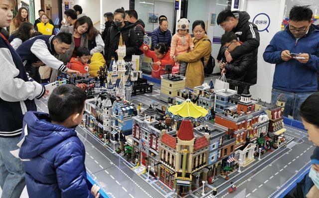 奇咔咔机器人机构招生