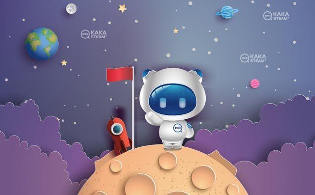 奇咔咔儿童乐高机器人培养分解--拆解问题