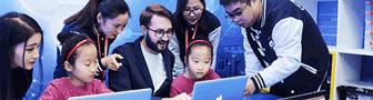 奇咔咔少儿编程课程体系