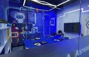 奇咔咔少儿机器人教育培训学校-教室展示1