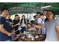 深圳农家乐趣味柴火野炊厨艺大赛和食材清单