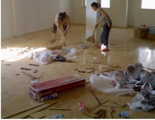 石家莊家庭保潔