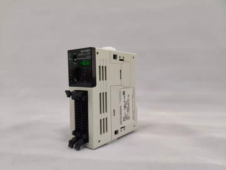 FX3UC-16MT-D-P4