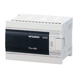 FX3G-24MT/ESS 三菱PLC内置14点入10点晶体管源型输出