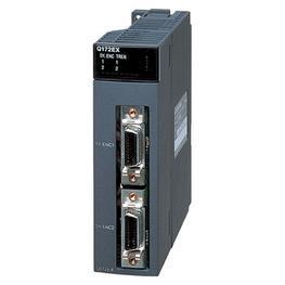 Q172EX三菱Q系列串行ABS同步编码器输入的接收单元