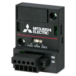 FX5-485-BD 三菱PLC RS-485通信功能扩展板