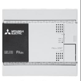 FX3SA-20MR-CM 三菱PLC