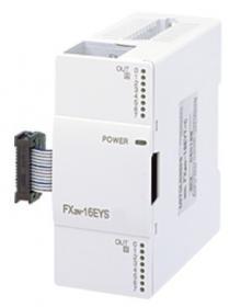 FX2N-16EYS 三菱PLC