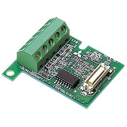 FX1N-485-BD 三菱PLC串行通信板