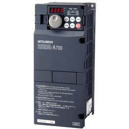 三菱变频器FR-A740-0.75K-CHT