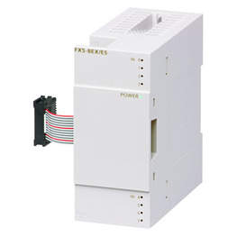 FX5-8EYT/ESS 三菱PLC