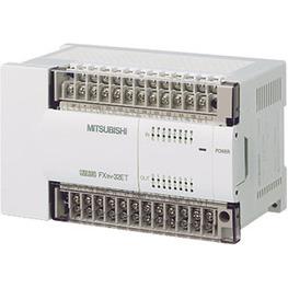 FX2N-32ET 晶体管漏型输出扩展模块