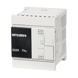 FX3S-10MR/DS 三菱PLC