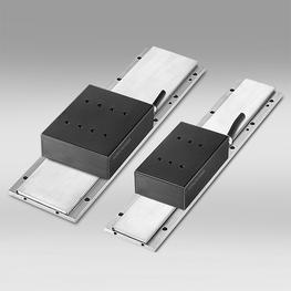 有铁芯直线电机 LMC-E22/LHC-E22系列