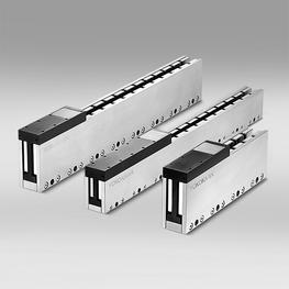 直线电机模组 LMSC186/LHSC186