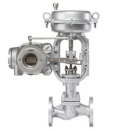 单座调节阀 ACT/AGVB/AGVM/HLS/HLC