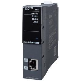 RD77GF8 三菱PLC简单运动模块