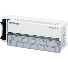 FX-16EYS-ES-TB/UL晶闸管输出16点