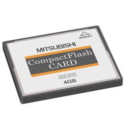 QD81MEM-4GBC 三菱小型快闪卡