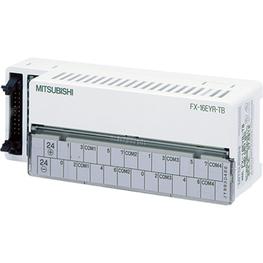 三菱PLC接线端子 FX-16EYS-ES-TB/UL