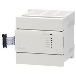 FX3U-4LC 三菱温度模块