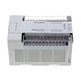 FX2N-32MT-D DC电源型 16点入16点出