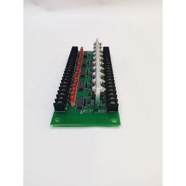 20位电子板 晶体管型