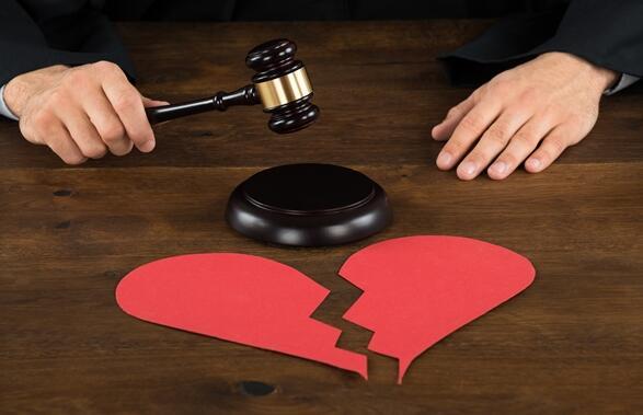 涉外离婚手续