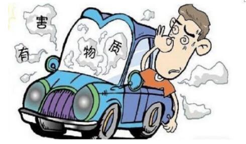 车内什么时候需要除甲醛?
