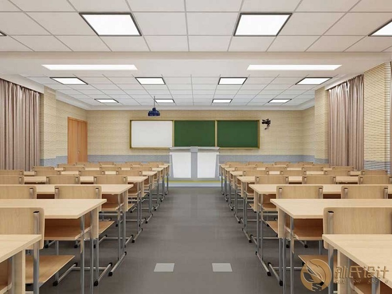 学校及宿舍除甲醛服务流程