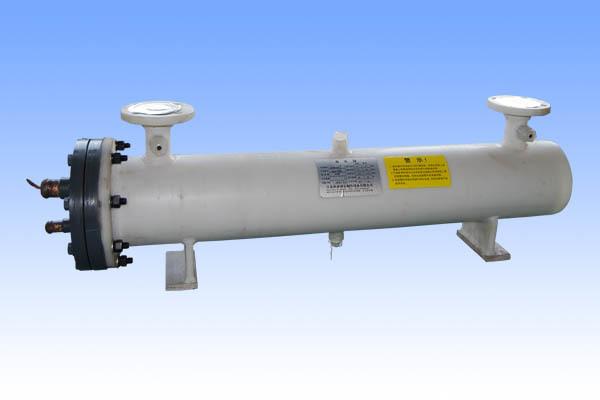 不锈钢壳管蒸发器2