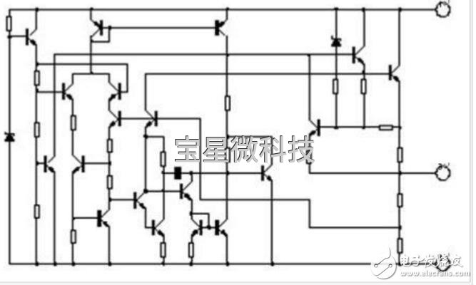 LM1117与LM7805引脚接法区别详解