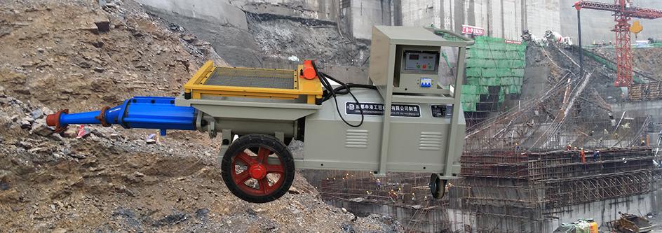 灌(注)浆泵系列
