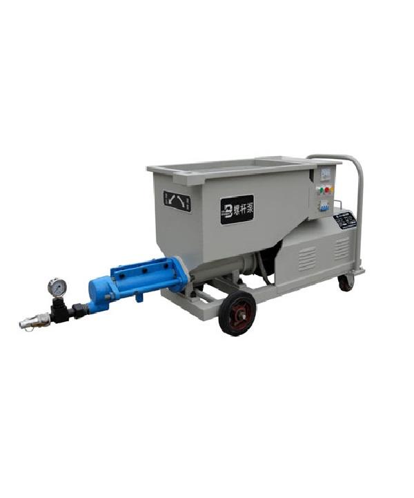 GSZ130砂浆锚杆注浆泵