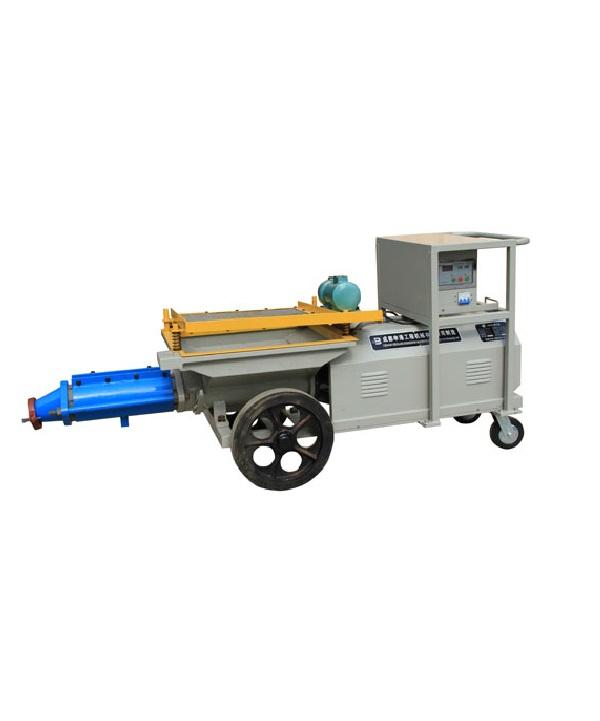 GS500细石泵(构造柱灌注)
