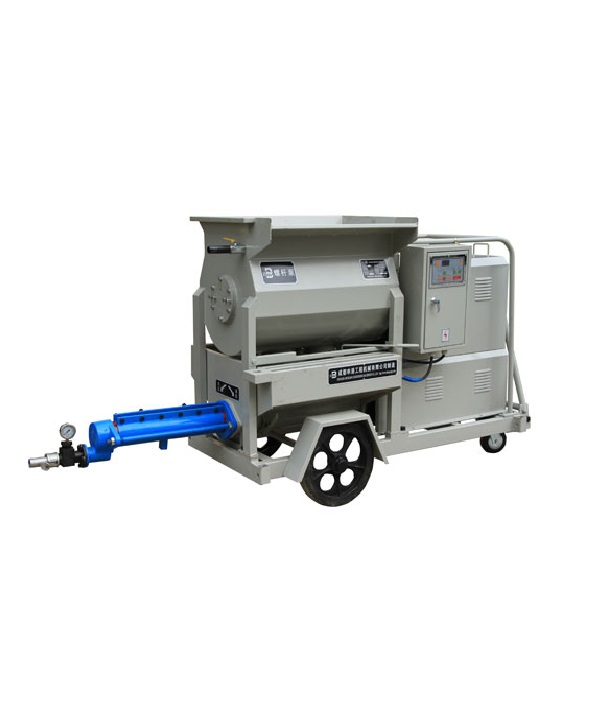 GS40EB灌(注)浆泵(带搅拌)