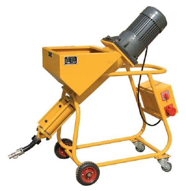 水泥砂浆注浆机操作规则与优点