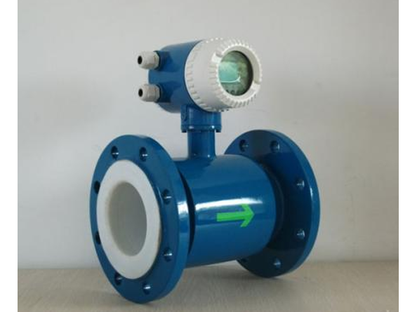 电镀废水用哪种电极的电磁流量计?