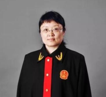 中国法官袍