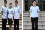 法院最新款夏装制服