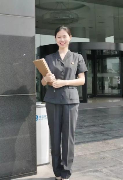 法院新款女士法官审判制服夏装长裤装