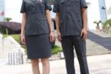 法院上班需要穿制服吗