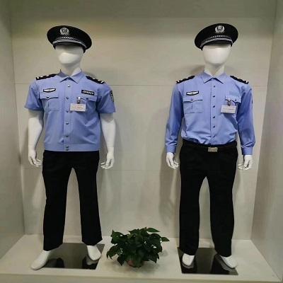 法警制服定制